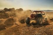 Autoquads: Can-Am à l'assaut du désert