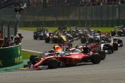 GP d'Italie: Verstappen sera en territoire hostile à Monza