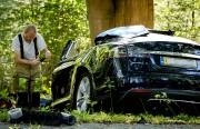 Accident mortel Tesla aux Pays-Bas : l'Autopilote n'était pas activé.