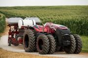 Tracteur autonome: les fermiers pourront se coucher à l'heure des poules