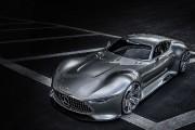 La rumeur du jour: une exotique AMG à moteur F1