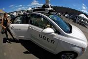 Uber lance sa révolution du taxi sans chauffeur à Pittsburgh