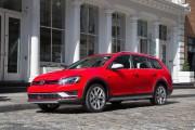 Banc d'essai Volkswagen Golf Alltrack: vivement l'hiver !