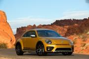 Volkswagen Beetle Dune: au-delà du nom