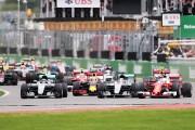 Montréal au calendrier de F1 «sous réserve»