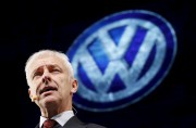 «Toutes les ressources» de Volkswagen mobilisées pour surmonter le dieselgate, dit le patron