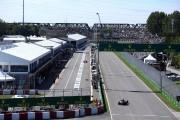 Montréal paiera 4millions à la F1 pour compenser le retard des paddocks