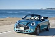 Essai routier Mini Cooper S cabriolet: démocratiser le grand air