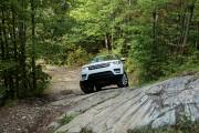 L'ABC de la conduite hors route à l'école Land Rover de Montebello