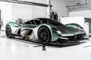 L'Aston Martin AM-RB 001 : redéfinir l'hypervoiture