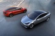 Tesla va installer des systèmes de conduite autonome sur toutes ses voitures