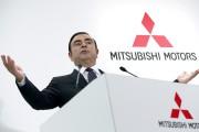 Nissan avale Mitsubishi, Carlos Ghosn a maintenant trois jobs de président
