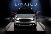 Le chinois Geely lance une nouvelle marque de voitures pour séduire à l'étranger