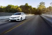 Banc d'essai Corolla iM : Toyota accueille une réfugiée Scion