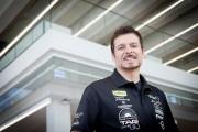 Alexandre Tagliani lorgne la Formule E