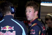 Toro Rosso garde les services de Daniil Kvyat