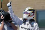 GP des États-Unis: Lewis Hamilton rafle la pole