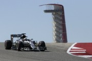 GP des États-Unis:Lewis Hamilton en pole position<strong></strong>