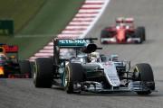 GP des États-Unis: Lewis Hamilton signe sa 50<sup>e</sup>victoire