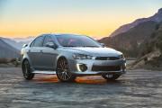 Essai routier Mitsubishi Lancer GTS 2016 : qui n'avance pas recule