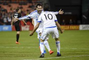CORRECTION MLS Impact United Soccer