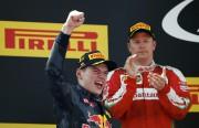 GP du Mexique: jeune, talentueux et baveux, Mad Max pimente la F1