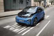 Banc d'essai BMW i3 : sous tension