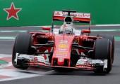 GP du Mexique - Essais libres 2: Vettel surprend tout le monde