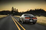 Essai routier Dodge Challenger SRT 2016: une GT en blouson de cuir