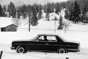 Conduire l'hiver: le mode d'entraînement change tout