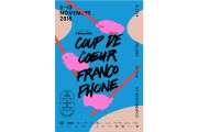 Coup de coeur francophone 2016