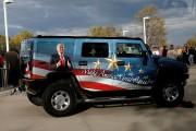 Renégocier l'ALÉNA ? Le syndicat de l'automobile UAW appuie Trump