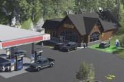Pourquoi des stations multicarburants? Un projet «aberrant et inutile», dénonce un prof des HEC