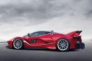 Toutes les Ferrari seront hybrides