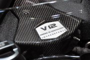 Qui fabrique encore des V12?