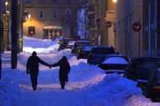 Saisir l'occasion: 4 roues motrices plus nécessaires à Montréal qu'à St-Sauveur