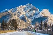 Travel Alberta-Banff-Alberta recognized as Best of the World