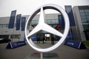 «Tous les Chinois sont des bâtards» : le pdg de Daimler en Chine écarté après des propos racistes