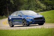Essai routier Ford Fusion Sport : fusionner les genres