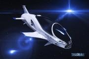 La Lexus spatiale de l'année 2740 bientôt dans un cinéma près de chez vous