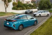 Sept choses à savoir sur la Toyota Prius Prime