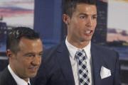 Spain Soccer Real Madrid Ronaldo