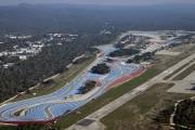Le Grand Prix de France de retour en 2018