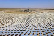 FILES-ISRAEL-CLIMATE-WARMING-UN-COP22-ENERGY
