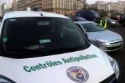 «J'avais pas compris»: la circulation alternée peine à s'imposer à Paris