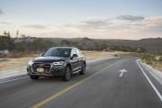 Banc d'essai Audi Q5 : changement dansla continuité