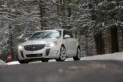 Spécial Neige - les berlines qui résistent encore aux VUS : Buick Regal
