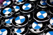 BMW rappelle près de 200000 voitures en Chine