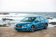 Banc d'essai Subaru Impreza 2017: maintenir sa position
