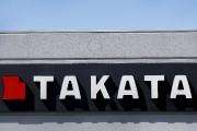 Takata plaide coubable: 1 milliard de dollars d'amende aux États-Unis